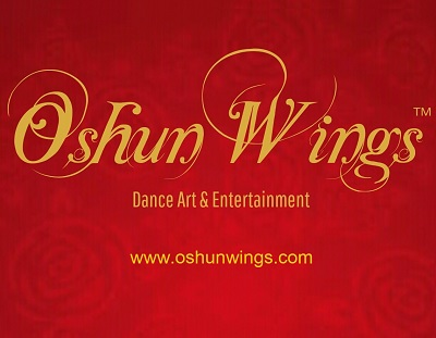 Oshun Wings