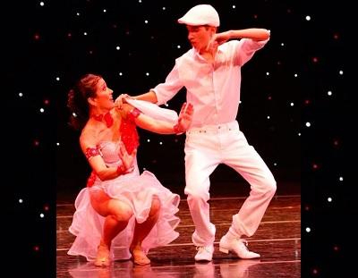 Bailes Cubanos